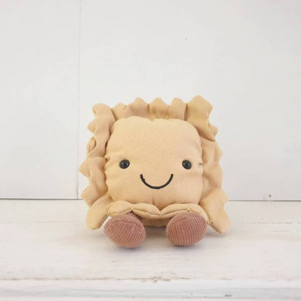 Amusable Ravioli by Jellycat