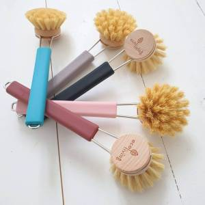 Dish Brush in Colours by ecoLiving