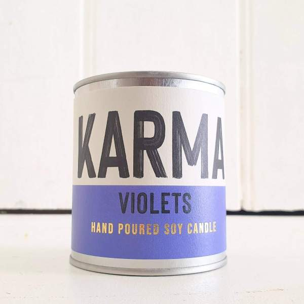 Karma Violets by Scents of Humour