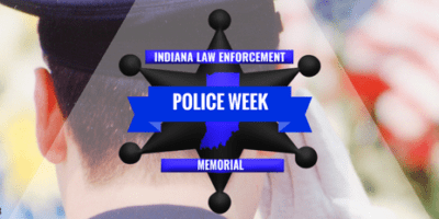 INLEM Police Week Header