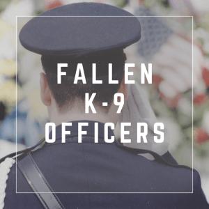 Fallen K9