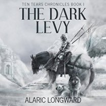 The Dark Levy Alaric Longward (For Review)