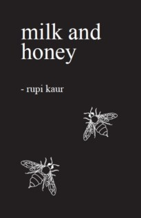 Milk and Honey by Rupi Kaur (Library)