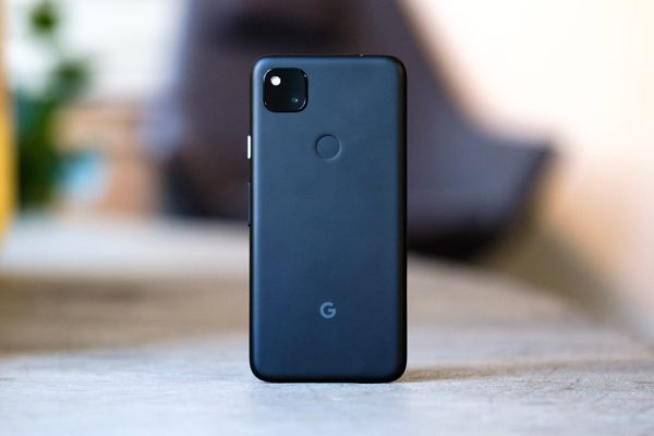 what is the speccification of google pixal 4a