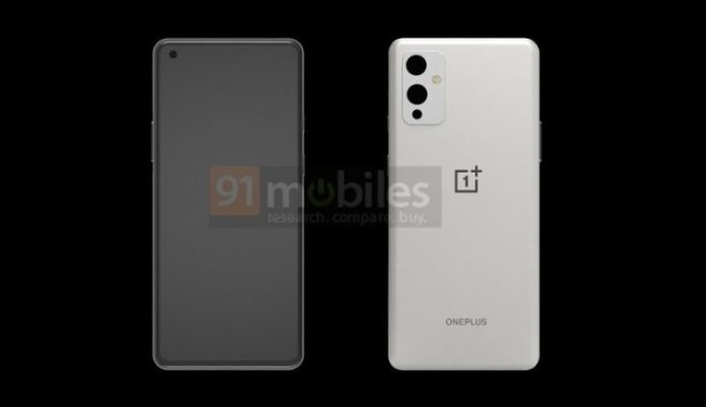 Spotted OnePlus 9 exclusive photo - reveals design and flagship specifications