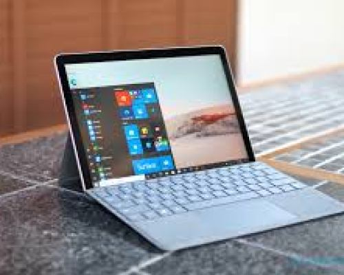 Surface Laptop Go launched as Microsoft's cheapest laptop in India: price, specs, etc