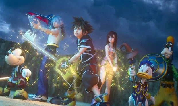 Kingdom Hearts PC Release Date: How to Download 4 Parts and What Includes