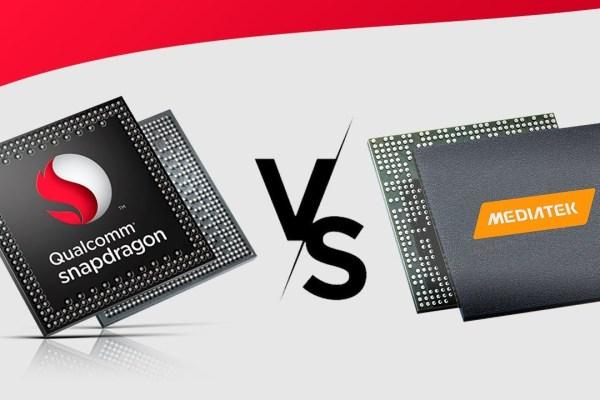 Which is best Qualcomm Snapdragon or MediaTek?