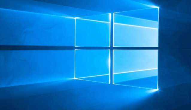 What is the position of Windows 10 based on security?