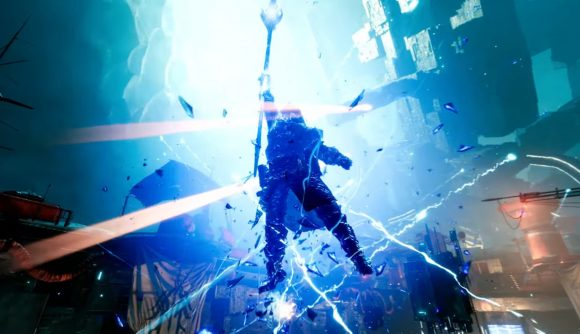 Destiny 2's super infinite bug, which cancels the trial