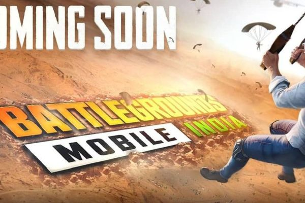 PUBG Mobile is coming agian in India leaked