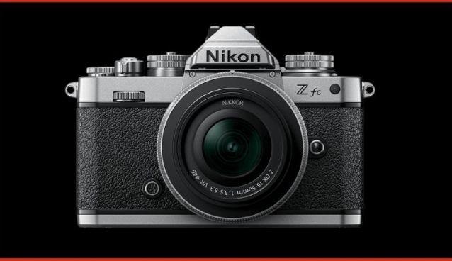 Nikon launches retro-style mirrorless camera, 20.9 megapixel sensor will get amazing images