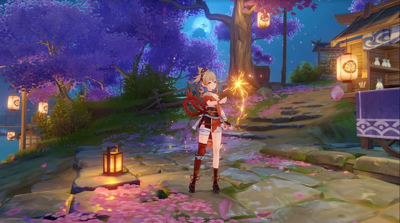 How to update Genshin Impact to version 2.0 on PC, Mobile, PS4 and PS5