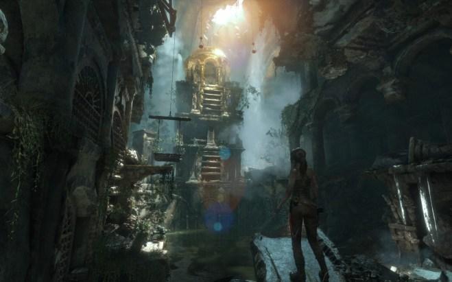 Rise of the Tomb Raider - Screenshot III