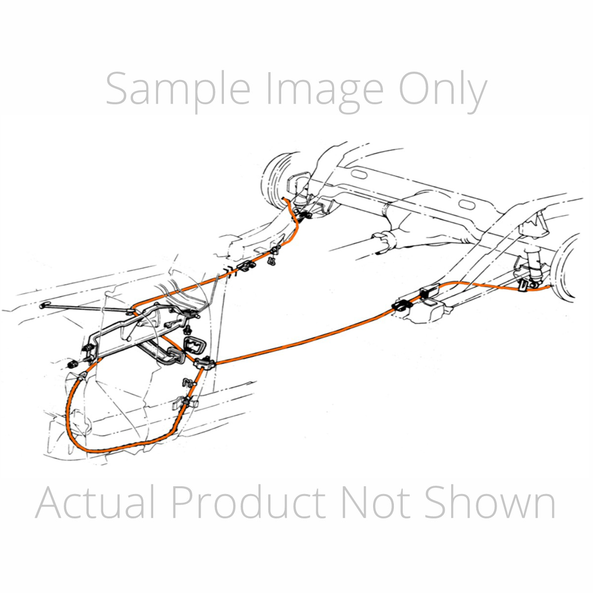 Chevy Truck Parts Diagram