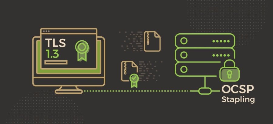 SiteGround features TLS 1.3 and OCSP stapling