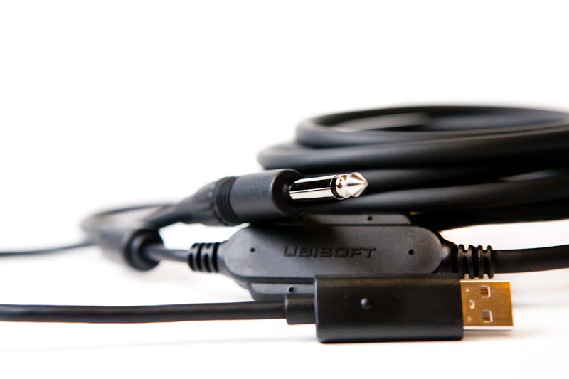 Rocksmith real tone cable