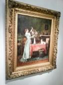 Мункачи. Московская галерея искусства стран Европы и Америки XIX-XX веков