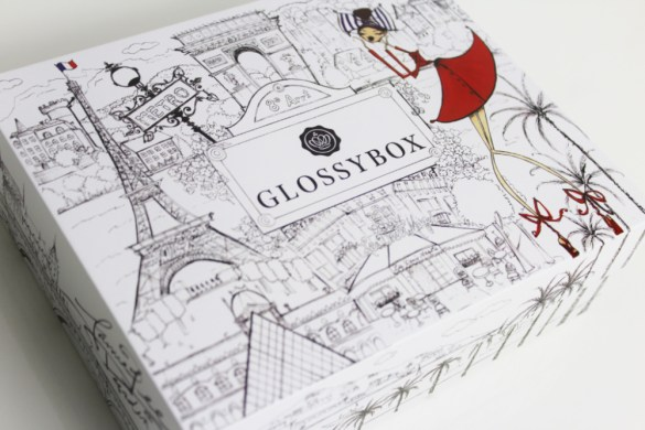 We are Glossybox