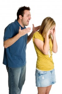 Stress in marriage takes a deadly toll on your body.