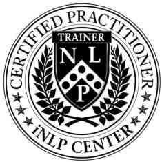 neuro-linguistic programming trainer seal