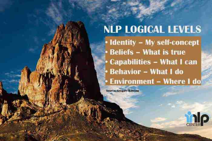nlp-logical-levels