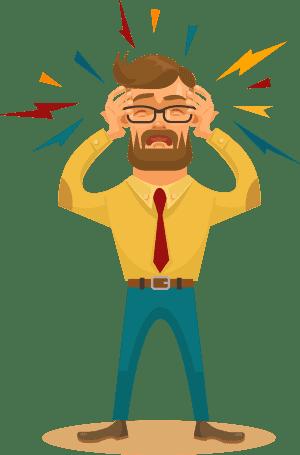 subconscious mind headache
