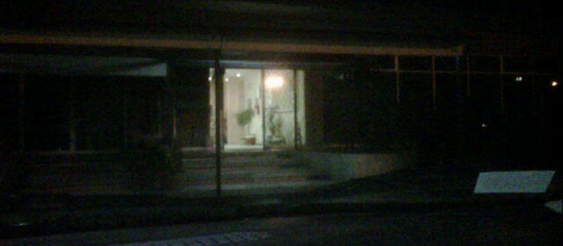 La Escuela de Noche