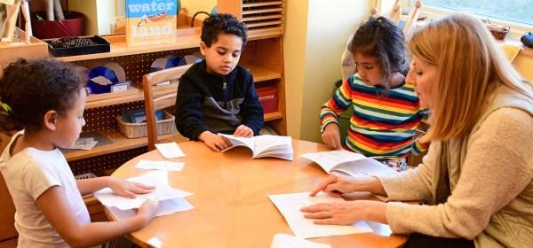 Small-kindergarten-class-size