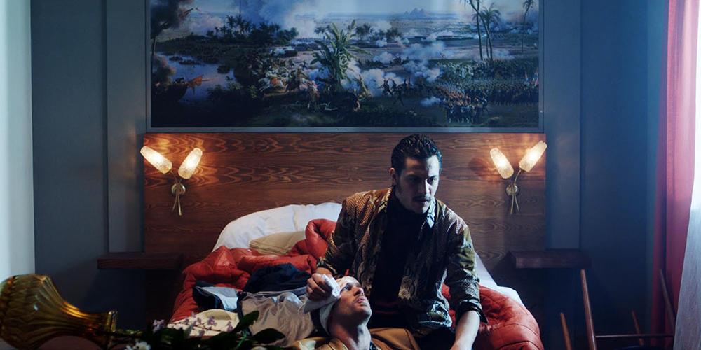 10 Must-See LGBTQ Films at TIFF 2017 - Occidental