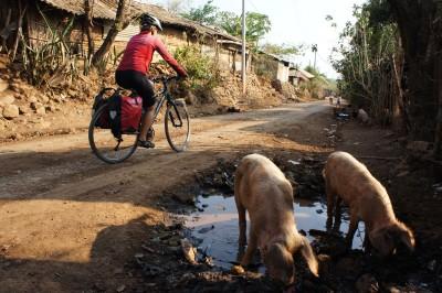 Poverty, El Salvador