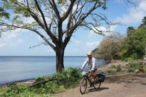 Day trip on Ometepe to Merida