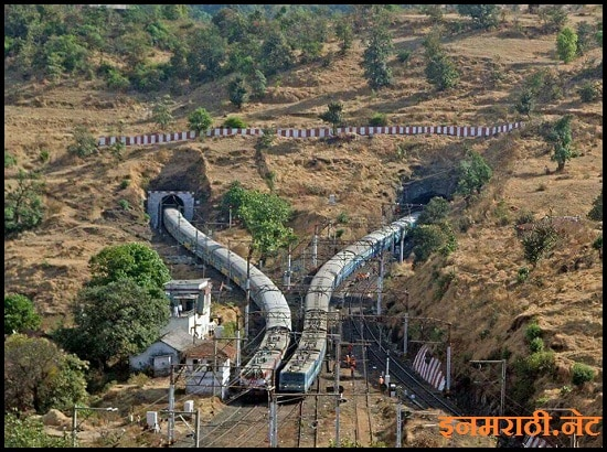 kasara ghat information in marathi
