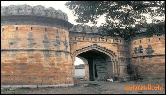narnala fort information in marathi