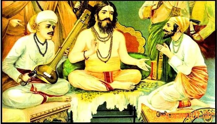 shivaji maharaj information in marathi