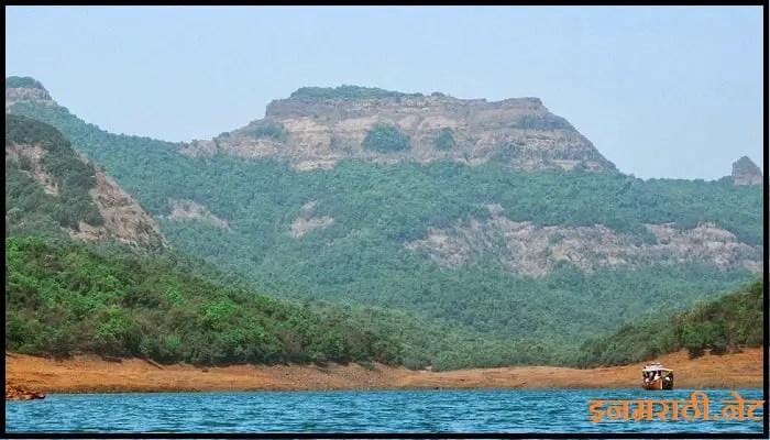 vasota fort information in marathi