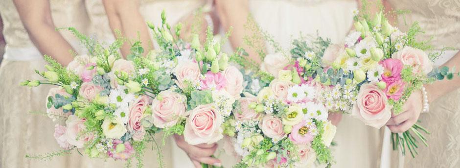 wedding bali florist