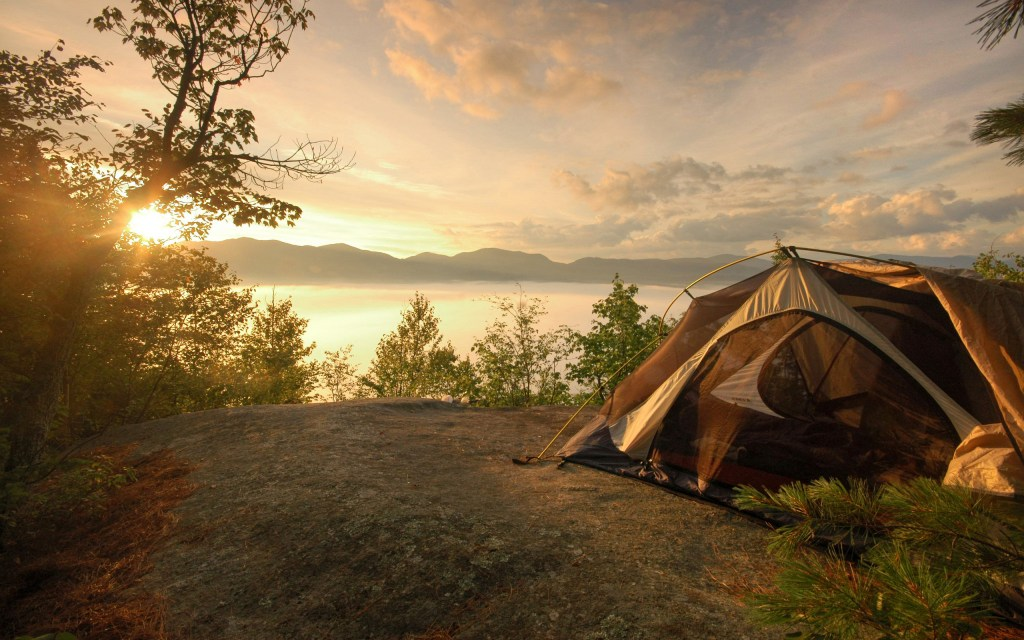 аренда палатки на бали