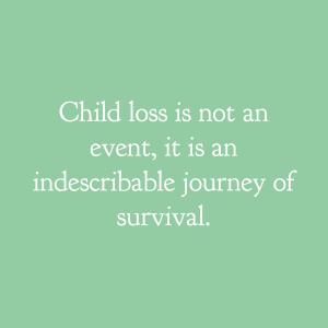 child loss child loss quote
