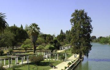 Parque Gral. San Martin