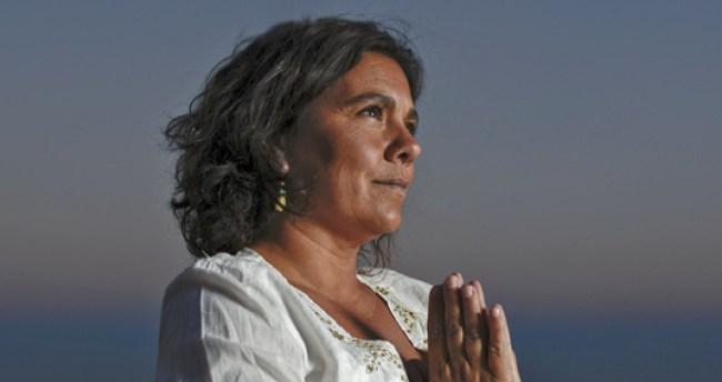 Meditación - Florencia de la Vega