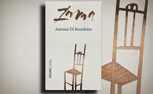 Zama, de Di Benedetto.