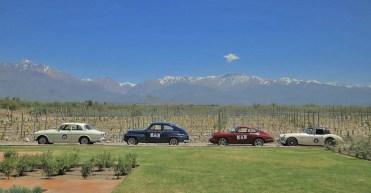 Otoño Grand Prix Mendoza