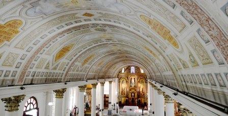 Catedral Nuestra Señora de Loreto