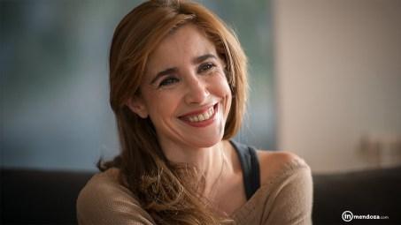 Nadia Harón