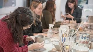 El taller de Anabel Simionato