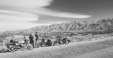 Salidas en motos