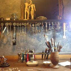 taller de Agustina Argerich