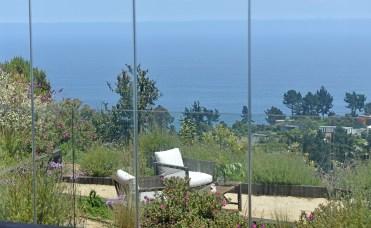ventanales: las obras de arte del verano
