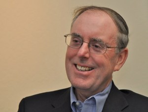 "Venture Capitalist Elton Sherwin, author of ""Addicted to Energy"""